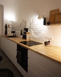 kitchen ideas – New Ideas Diy Kitchen, Kitchen Decor, Decoration, Kitchen Island, House, Kitchens, Home Decor, Decorating Kitchen, Kitchen Styling