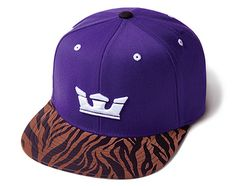 Supra x New Era x Starter – Spring 2013 Headwear Collection