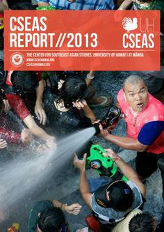 2013 CSEAS Annual Report:  CSEAS is proud to announce the online availability of our 2013 annual report. To access: cseashawaii.org/2014/06/annual-report/ #CSEAS #AnnualReport #UHM