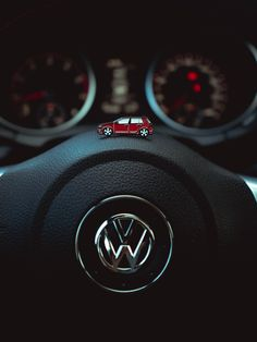 We make custom enamel pins for Volkswagen car lovers and enthusiasts. We currently sell VW Golf R pins, VW Golf GTI pins, and VW Golf GTI pins. Vw Mk4, Mk6 Gti, Volkswagen Logo, Dream Cars, Enamel, Golf, Awesome, Vehicles, Art