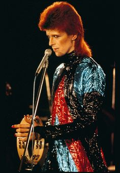 David Bowie | Flickr - Photo Sharing!