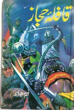 Urdu Novel Qafla e Hijaz by Naseem Hijazi