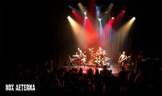 Nox Aeterna - Theater De Stoep