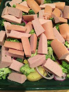 Cooking Recipes, Healthy Recipes, Tex Mex, Feta, Cake Recipes, Nom Nom, Sausage, Food And Drink, Yummy Food