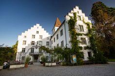 Schloss Wartegg - Eventlocation in Rorschacherberg