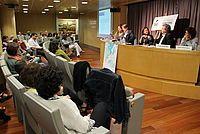 Bergondo participa no Seminario Internacional sobre Educación para o Desenvolvemento: Concello Bergondo