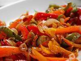 Pioneer Woman's Chicken and Beef Fajitas Recipe: Yum! Fun dinner party!