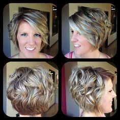 Niet je hele haarkleur veranderen maar toch iets nieuws deze zomer? Ga voor high- of lowlights in je haar!! Weinig (geld en) moeite, hele nieuwe look!!