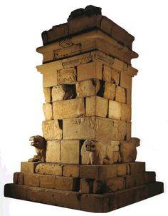 monumento pozo moro | Arqueología en la Península Ibérica