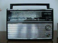 Best Memories, Childhood Memories, Radios, Retro 2, Hungary, Ohio, Vintage, Antique Radio, Tin Cans