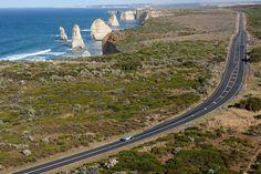 Australian Gran Prix Ocean Road
