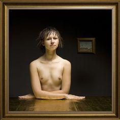 fine art nude photography