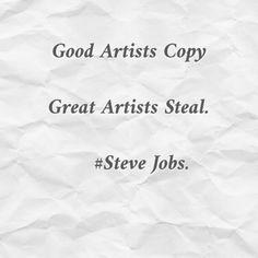 Steve Jobs' quotes