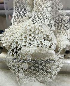 Miniature crochet round doily cm by MiniGio Crochet Motifs, Crochet Quilt, Crochet Borders, Crochet Doilies, Crochet Lace, Beau Crochet, Cotton Crochet, Irish Crochet, Knitting Patterns