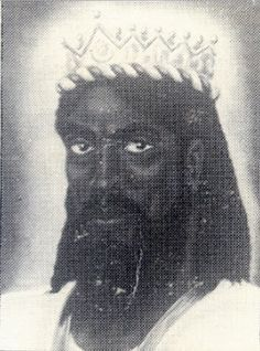 Ruler of the ancient Israelites, King David Blacks In The Bible, Black Hebrew Israelites, Black Royalty, Black Jesus, African Royalty, Black History Facts, Strange History, Religion, African Diaspora