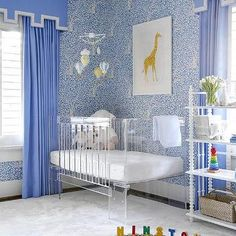 Cute Baby Boy Nursery Ideas for Small Rooms Cute Baby Boy Nursery Ideas for Small RoomsPregnancy is the most exciting moment for every woman. It is full of happiness, joy, and anxi Baby Bedroom, Baby Boy Rooms, Baby Boy Nurseries, Kids Bedroom, Kids Rooms, Childrens Rooms, Room Baby, Small Rooms, Boy Nursery Themes