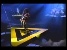 He is always there for us. STRYPER - Always There For You (HQ Music Video) (+playlist)
