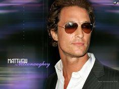 Matthew McConaughey <3