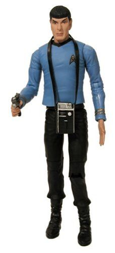 Star Trek: TOS Commander Spock