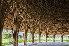 Diamond Island Community Centre, Ho Chi Minh City, Viet Nam | Võ Trọng Nghĩa, photo © Hiroyuki Oki