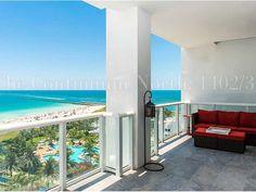 50 S POINTE DR # 1402/3, Miami Beach, FL, 33139, MLS A1980968