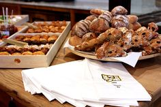 le pain quotidien | Le Pain Quotidien Opens at Fashion Island in Newport Beach, CA | She's ...