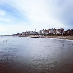 A few iPhone photos of #Southwold.