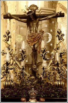Santisimo Cristo del Remedio de Animas, Cordoba, SpainTumblr