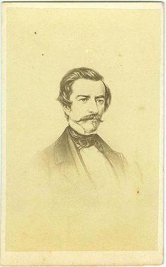 Admiral Raphael Semmes Confederate Navy