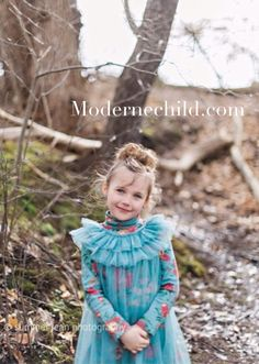 Beautiful girl ~ beautiful dress  Come check out our Kenzie Dress since we only have a few left!  Go to  www.modernechild.com or click the link in our bio. #etherealdress #kidslookbook #kidsfashion #kidzootd #kidsdress #adorablekidsclothing #impeccabletaste #kidsclothes #photography #instakids #instafashion #modelkids #modernechild #trendykiddies #stylishkids