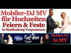 Partys-Feiern - DJ Fischer Spezial: DJ FISCHER SPEZIAL  WWW.IHR-HOCHZEITS-DJ.DE  HOCHZ...