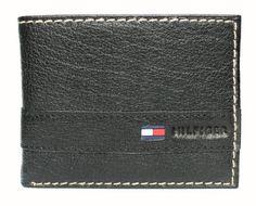 Kleine Lederwaren Herren Tommy Hilfiger BUSINESS BUSINESS CARDHOLDER