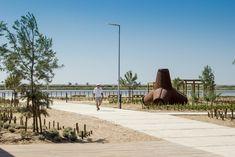 Tagus Linear Park by Topiaris Landscape Architecture 10 « Landscape Architecture Works | Landezine