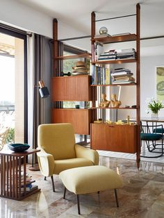 Impressive 44 Awesome Mid Century Furniture Ideas Best For Your Living Room Decor
