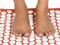 Shakti påverkar fötterna Chronischer Stress, Reflexology, Health Fitness, Yoga, Workout, Sport, Tips, Back Pain, Glutes