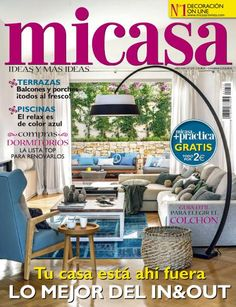 Micasa - Junio 2017