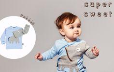 Shirtje Olifant van Ubang Babblechat nu in Flavourzine.nl: Hét online shopping magazine!