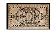1831 Philadelphia, Scherenschnitte scissorworks Valentine