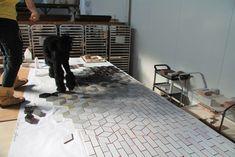 Our Kitchen Remodel | Custom Backsplash | construction2style