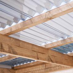 Build your own Carport Building A Carport, Carport Canopy, Pergola Carport, Wooden Pergola, Pergola Plans, Backyard Pavilion, Backyard Pergola, Patio Roof, Gazebo