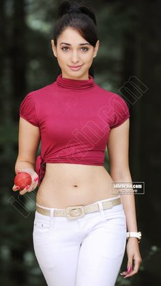 Tamanna Bhatia Hot Navel Show, Tamanna Spicy Navel Show Of All Time Telugu Movie ~ Indian Actress Celebrity Photos