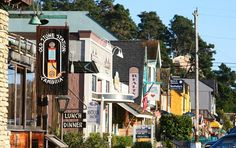 Where is your favorite place to stop when you visit Cambria? #Highway1DiscoveryRoute