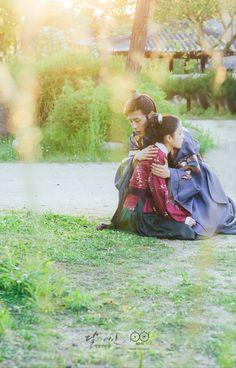 Korean Drama Best, Korean Drama Quotes, Korean Dramas, Kang Ha Neul Moon Lovers, Moon Lovers Drama, Kdrama, Scarlet Heart Ryeo, Kang Haneul, Drama 2016