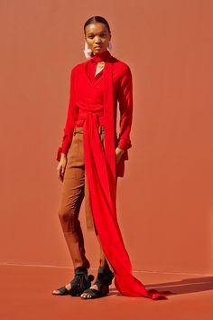 Juan Carlos Obando Spring 2016 Ready-to-Wear Collection Photos - Vogue