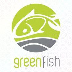 44 Best Fish Logos Images On Pinterest Fish Logo Fishing And Gone
