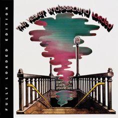 110. The Velvet Underground, 'Loaded'