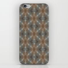 steel beams phone case