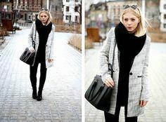 Rozalia F. - Long blazer