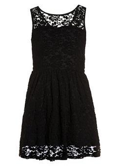 Abercrombie & Fitch Cocktailkleid / festliches Kleid - anthracite für 59,95 € (27.12.16) versandkostenfrei bei Zalando bestellen.