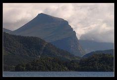 Romsdalfjorden, Norway 2006